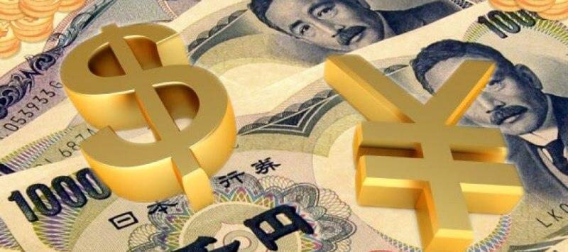 USD-JPY